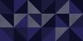 Geometrico Blue