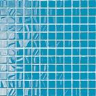 20017 Темари темно-голубой