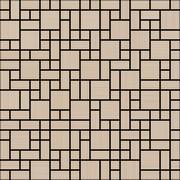 Mosaic Cream Crunch