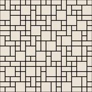 Mosaic Cocunut Crunch