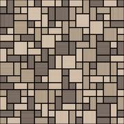 Mosaic Hot Crunch