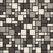 Mosaic Ice Crunch
