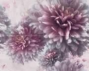 Dеcor Floral Lugano 2pz Lila