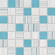 Azzurro Mosaico