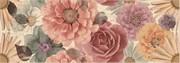 People Crema Floral B