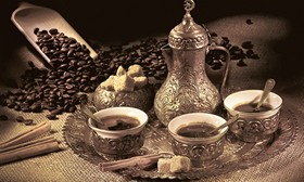 Royal Coffe Break (к-кт 6пл)
