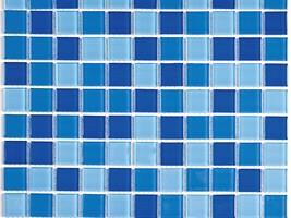 Мозаика Glass /Bonapart/