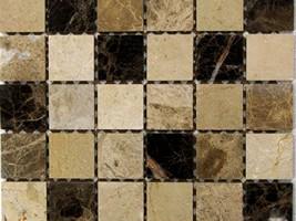 Мозаика Natural Stone /Bonapart/