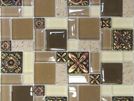 Мозаика Glass Stone /Bonapart/