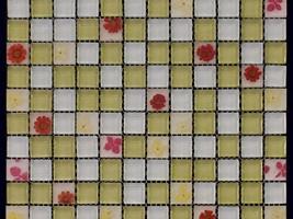 Мозаика Flowers