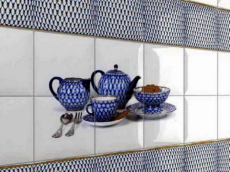 Amadis Fine Tiles - Teaport /Amadis Fine Tiles/
