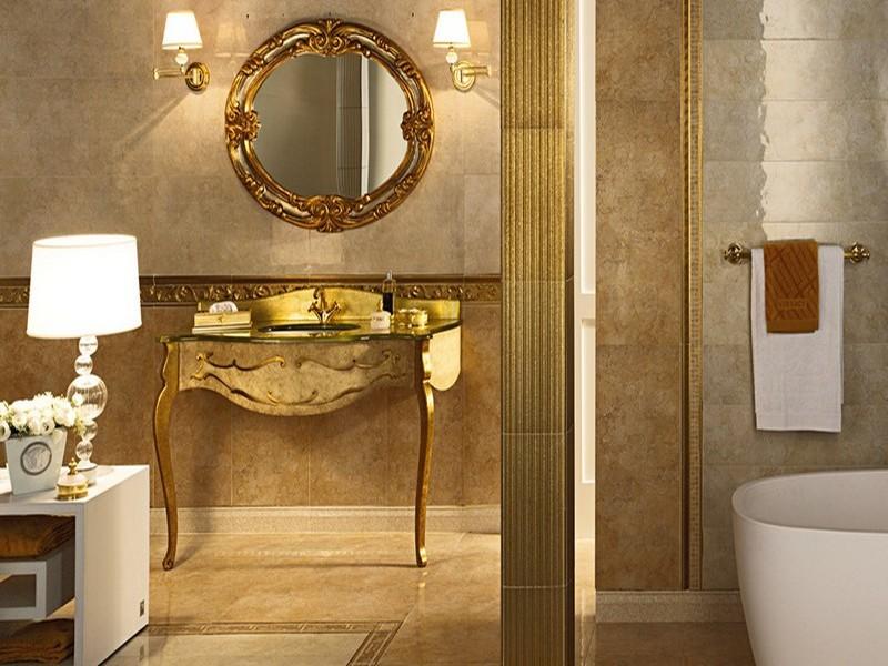 Versace (Версаче) - Palace Living Gold