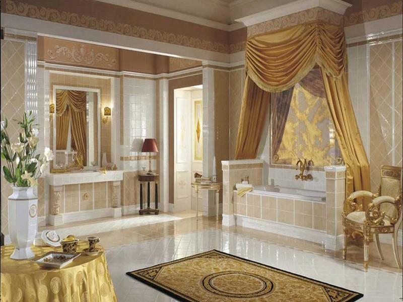 Versace (Версаче) - Luxor