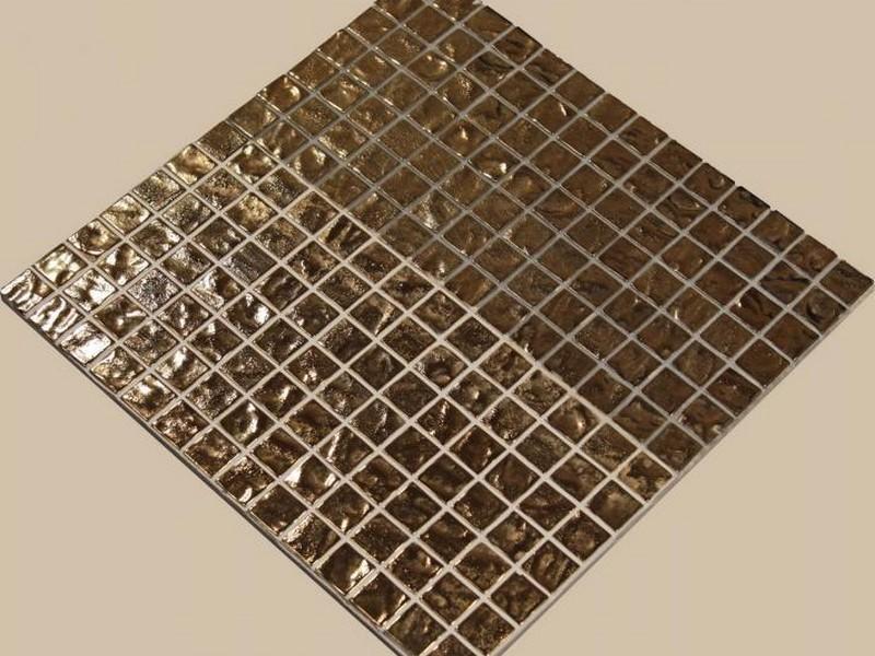 Natural Mosaic (Натурал Мозаик) - Мозаика Crystal
