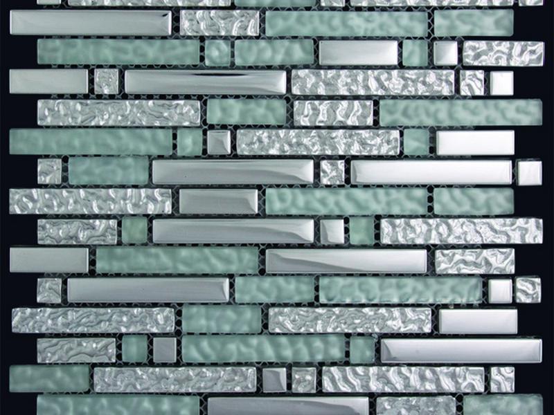 Natural Mosaic (Натурал Мозаик) - Мозаика Hi-Tech