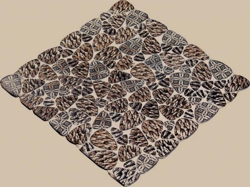 Natural Mosaic (Натурал Мозаик) - Мозаика Fantasy (Natural)