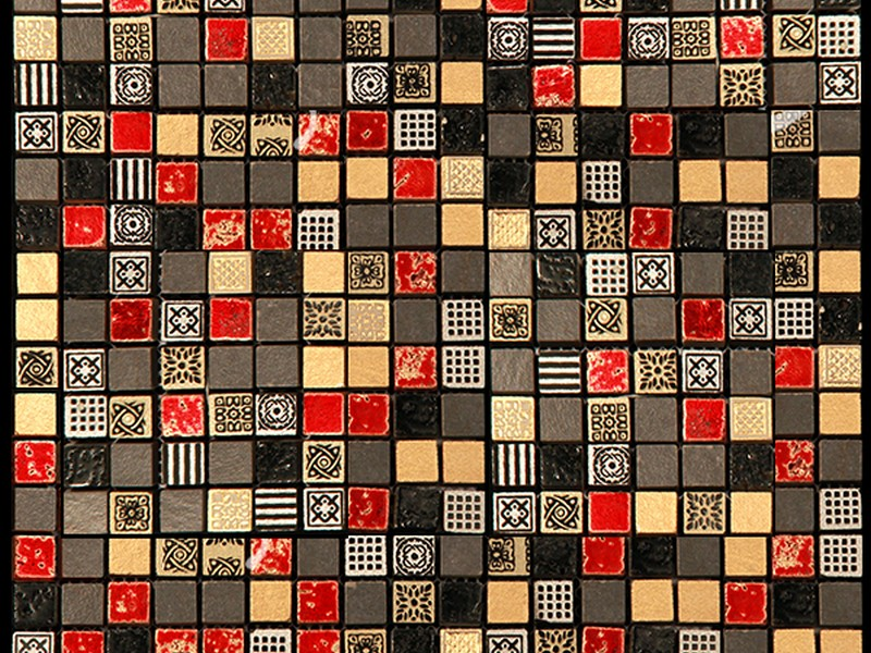 Natural Mosaic (Натурал Мозаик) - Мозаика Pharaoh