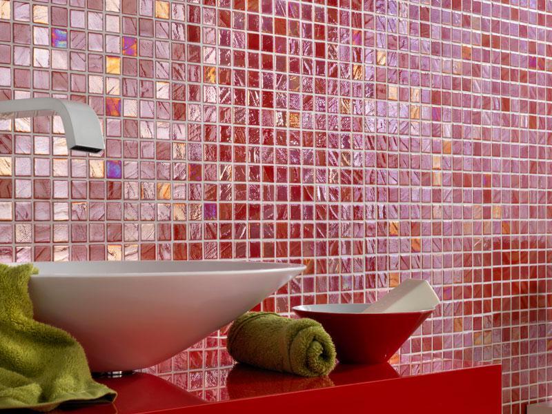 Radical Mosaic (Радикал Мозаик) - Мозаика Mixed-Color VJ