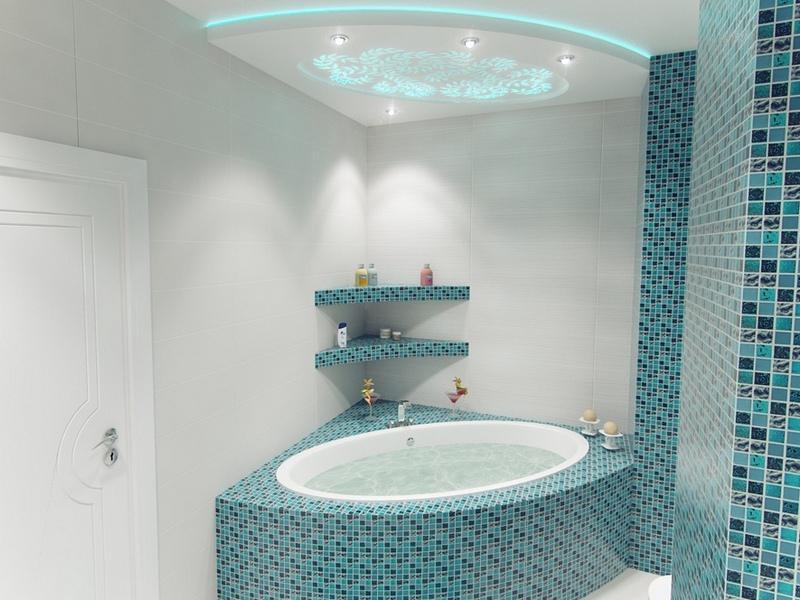 Altra Mosaic - Мозаика Shafei